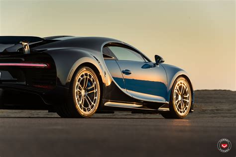 Cheap diecasts & toy vehicles, buy quality toys & hobbies directly from china suppliers:2019 hot wheels 1:64 car 16 bugatti hot search. Bugatti Chiron Tries On New Wheels For Size: Hot Or Not ...