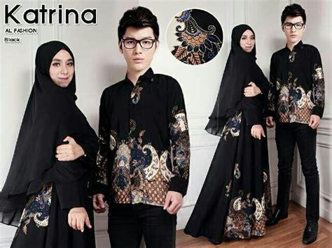 baju batik terbaru modern ryn fashion