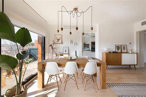 Decoration Interieur Appartement Moderne D 233 Co Chaleureuse Dans Un Appartement Moderne Blueberry Home