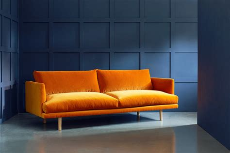 Contemporary Modern Sofa by Modern Contemporary Sofa Ottilie Sofa Your Home