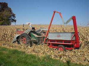 17 Best Images About Corn Picker On Pinterest