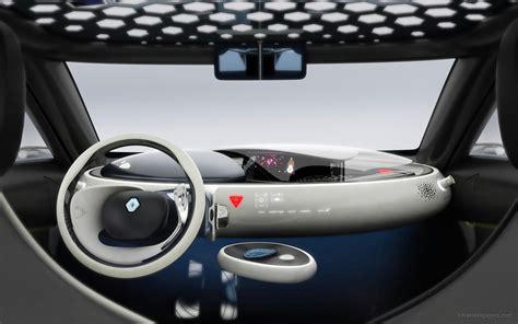 renault zoe ze concept interior wallpaper hd car