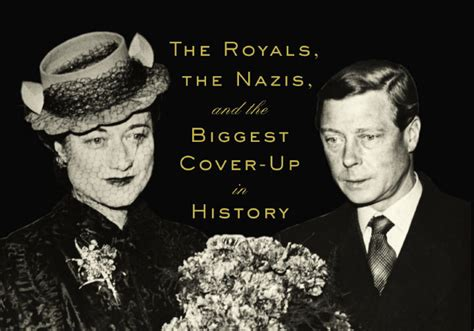 The Royals, The Nazis And The Biggest Cover