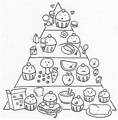 Pyramid Coloring Pages Coloringhome Library Clipart Popular