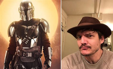 The Mandalorian 2: Pedro Pascal Walked Out Of The Show ...