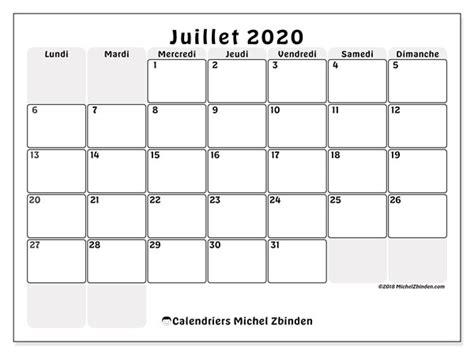calendriers juillet ld michel zbinden fr