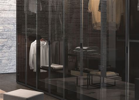 jesse glass wardrobe jesse wardrobes   modern furniture