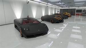Garage Größe Für 2 Autos : gta online autos in der garage umparken seite 2 ~ Jslefanu.com Haus und Dekorationen