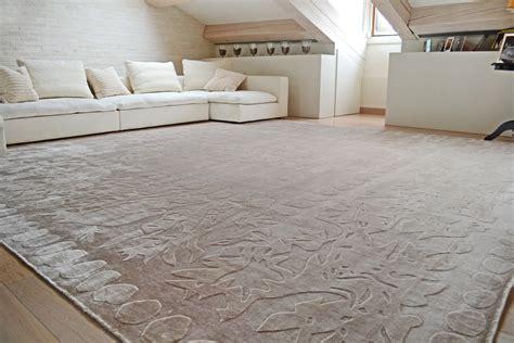 tappeti colorati moderni salon du meuble 2016 milan sartori rugs tapperi moderni