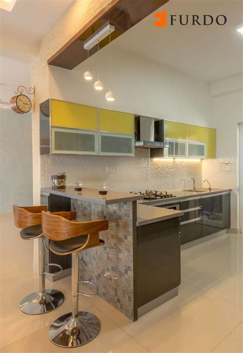 18+ Irresistible Kitchen Interior Small