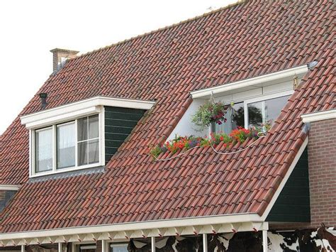 What Is A Dormer Roof by Inverted Dormer Roof Deck By Thetempguy Via Flickr