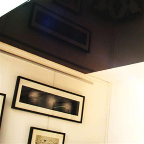 plafond tendu noir brillant consultez les t 233 moignages