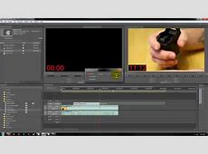 How To Add Timer In Adobe Premiere Pro CS5 CS6 YouTube