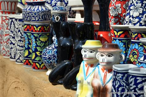 ceramic shop india travel forum indiamike interesting deviations in blue pottery india travel forum indiamike com