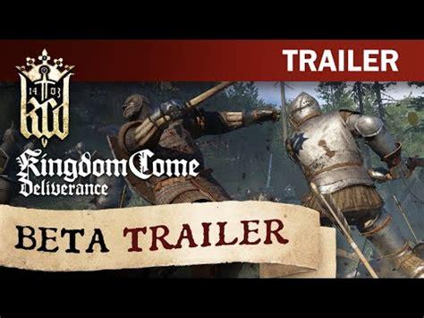 kingdom  deliverance sur pc gamergencom