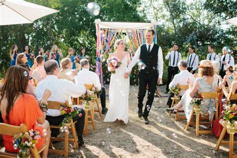 ide pernikahan outdoor  budget  inspirasimu