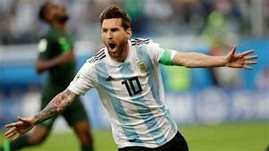 FIFA World Cup 2018 Round of 16 begins today- Lionel Messi ...