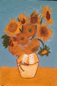Doctor Who's Sunflowers for Amy from by ...