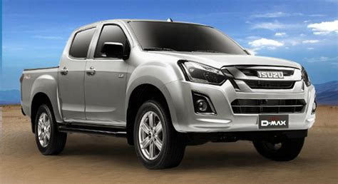 D Max Hd Picture by Isuzu D Max 2018 Philippines Price Specs Autodeal