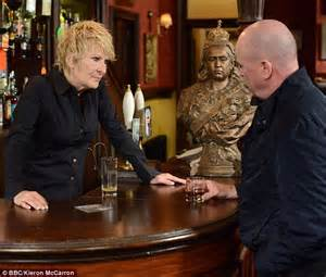 EastEnders' Phil Mitchell rekindles relationship with ...