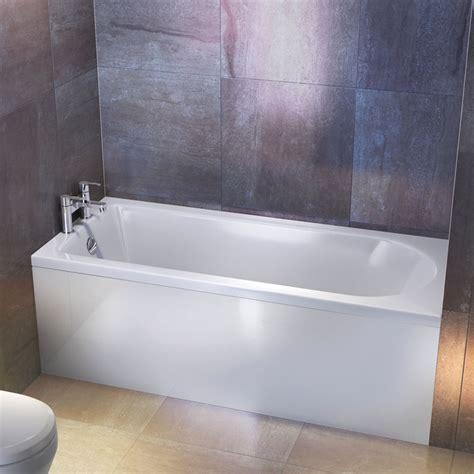reuse single ended bath small bath buy   bathroom city