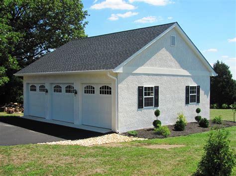 Storage Garages, Homes Made From Storage Buildings Storage