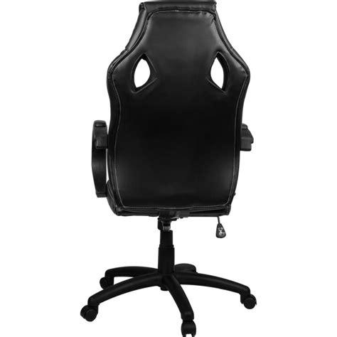 fauteuil bureau sport fauteuil de bureau sport racing jaune et noir