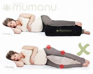 the most comfortable pregnancy sleeping position to With best way to sleep for lower back