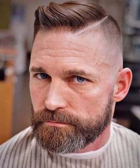 45 Modern Mens Fade Haircuts | MenHairstylist.com