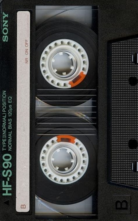 cassette tape android central