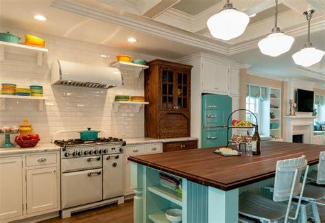 Color & Texture Kitchen Blend  Traditional  Kitchen
