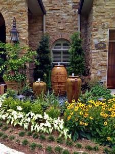 22, Ideas, For, Garden, Fountains, As, A, Creative, Design, Element, In, The, Garden