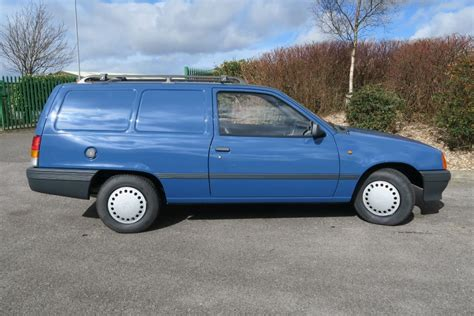 Used Nordic Blue Bedford For Sale