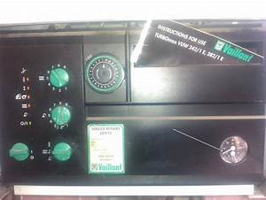 Vaillant Turbomax Vuw 242  1 E 282  1 E