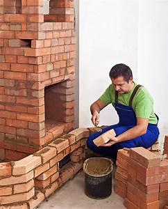Installer Une Cheminée : chauffage bois comparatif po les et chemin es ~ Premium-room.com Idées de Décoration