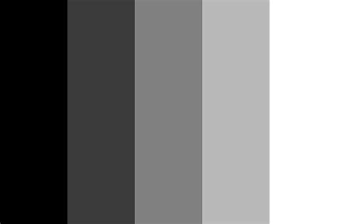 grey and white photoshop blogarithms