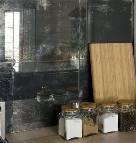 antique mirror backsplash decor ideas pinterest