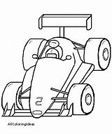 Coloring Race Cool Racing Template F1 Drawing Cars Driver Simple Drag Printable Colouring Sprint Fast Getcolorings Disney Colorings Getdrawings Clipartmag sketch template