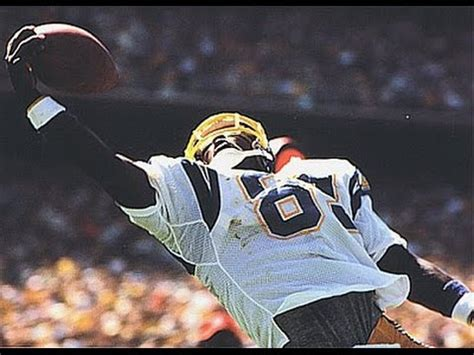 san diego chargers air coryell youtube