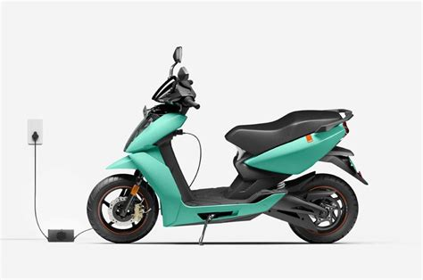Ather 450X coming to Mumbai, Ahmedabad and 4 other cities ...