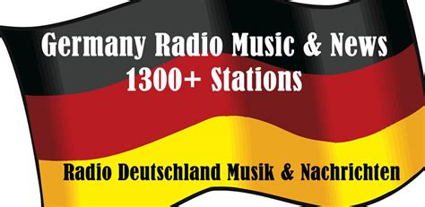 Music & News From Germany