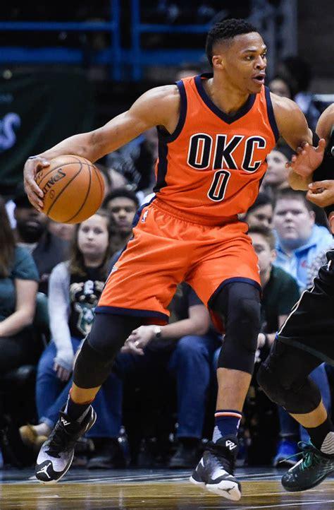 Russell Westbrook Wears
