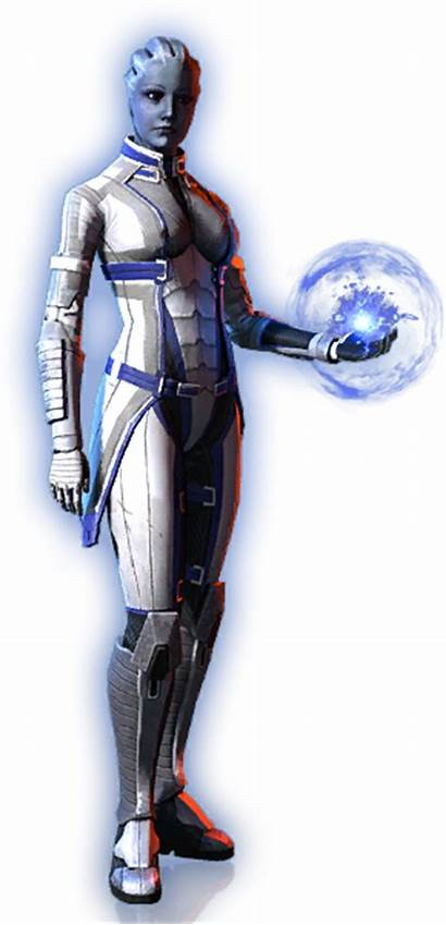 Liara Outfit Effect Mass Me3 Basic Wiki