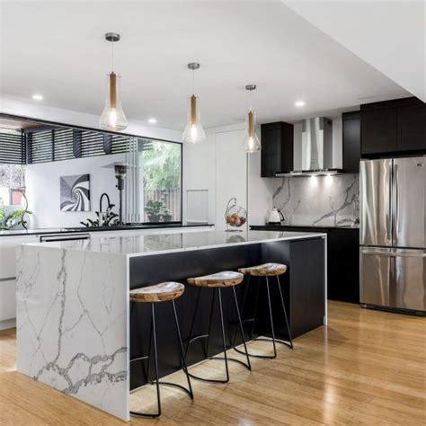 Country Home Interior Designs - kitchen designers brisbane kitchens by kathie