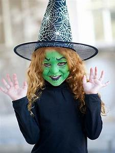 24 Best Ideas To Paint Kids Faces On Halloween Day ...