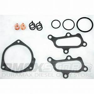 Gm Injection Pump Install Kit  2001