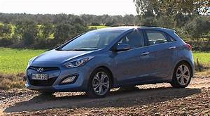 Hyundai I30 Multifunktionslenkrad Nachrüsten : hyundai i30 2012 new video youtube ~ Jslefanu.com Haus und Dekorationen
