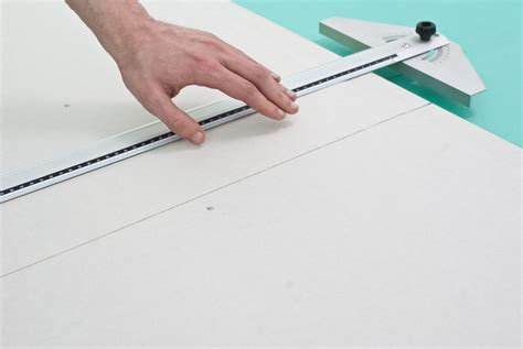 How To Cut Drywall  Howtospecialist  How To Build, Step