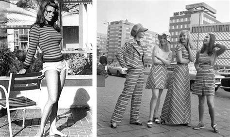 Dagli intramontabili jeans skinny, proposti anche nella versione amazing fit, ai comodi jeans larghi o di ispirazione 70's. Moda anni 70 (Foto 2/38)   Stylosophy