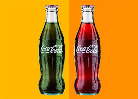coca cola without coloring we found the about coca cola s color does it